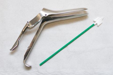 Citología cervical