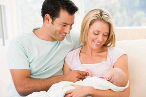 Consejos Para Padres Primerizos Errores A Evitar