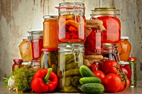 Cómo se alteran los alimentos