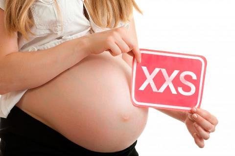 Crecimiento intrauterino retardado