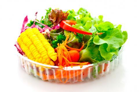 Alimentos de cuarta gama