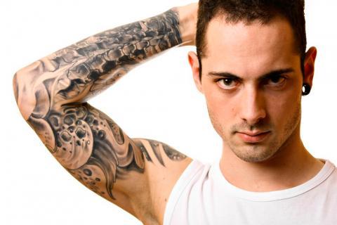 Cuidados para tu tatuaje