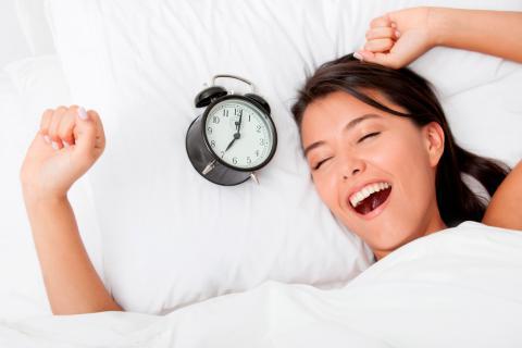 Claves para dormir bien y mejorar tu descanso - Para dormir bien ...