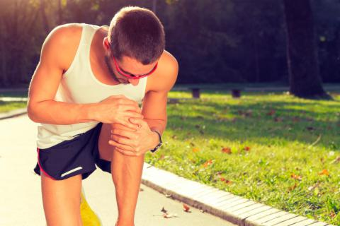 Ejercicios y deportes para proteger tus rodillas