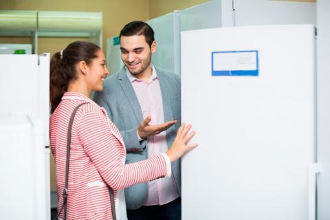 Cómo elegir el mejor congelador
