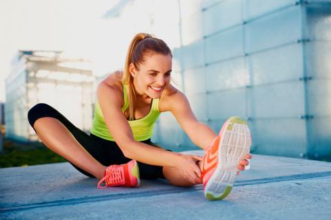 Factores de riesgo de lesiones deportivas - Ejercicio y deporte