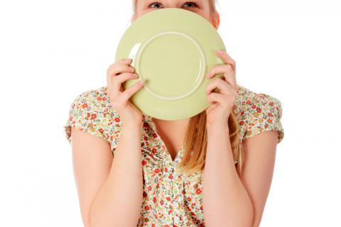 Falsos mitos en alimentación