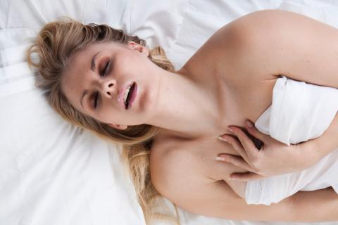 ametuer la masturbación femenina