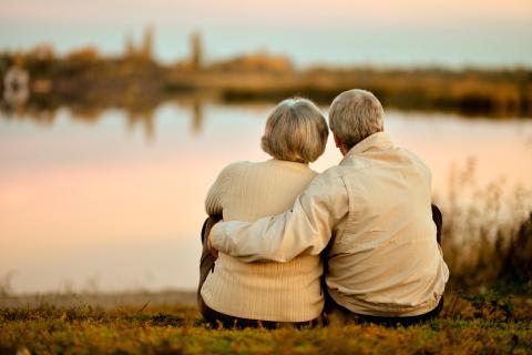 La salud del mayor en el entorno rural