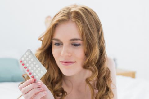 La píldora, el anticonceptivo de éxito