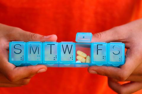 Qué es un pastillero y por qué conviene usarlo