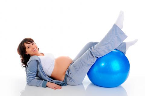 Suelo pélvico, cómo protegerlo en el embarazo
