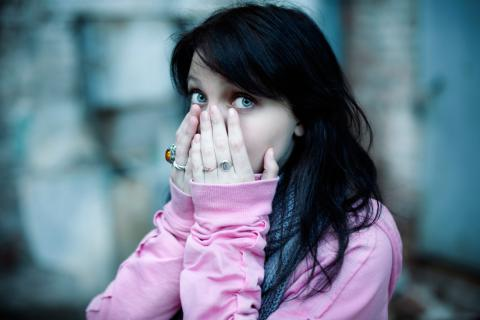 Test fobia social