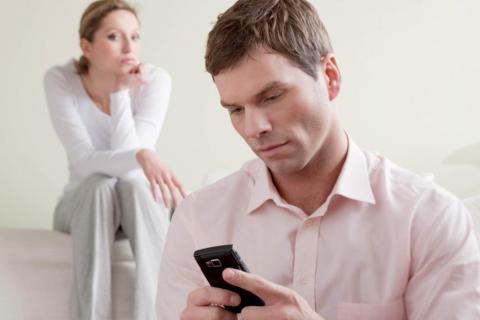 Test ¿perdonarías una infidelidad?