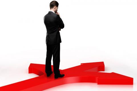 ¿Eres una persona indecisa? Aprende a tomar decisiones