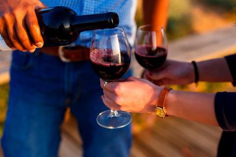 Mitos sobre el vino