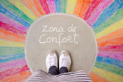 Resultado de imagen de zona de confort