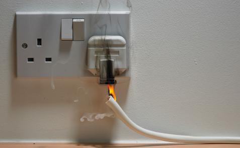 Medidas De Prevenci 243 N De Incendios Salud Al D 237 A