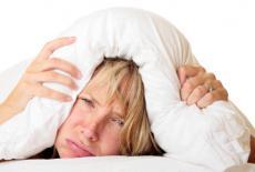 Qué es el insomnio