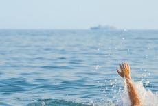Accidentes en el agua: salvamento acuático