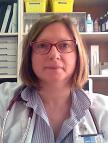 Dra. Francisca Sánchez, experta en tuberculosis