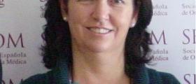 Dra. Cristina Grávalos, oncóloga del Hospital 12 de Octubre