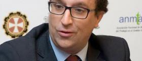 Dr. Bernardino Alcázar, experto en EPOC