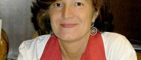 Dra. Clotilde Vázquez, experta en nutrición y diabetes. Jefa de la Unidad de Nut