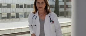 Dra. Maribel Barrio, experta en neumología pediátrica