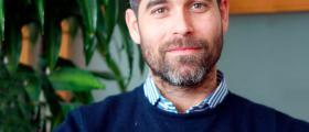 Pablo Ojeda, dietista experto en obesidad