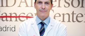 Dr. Santiago González Moreno