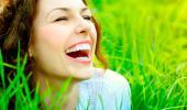 Ser feliz ayuda a mantener joven el cerebro