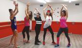 Fitflamc, la unión del fitness y el flamenco