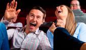 Reír es saludable