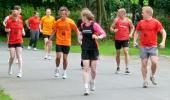 Retro running, ¿es seguro correr hacia atrás?
