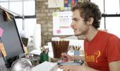 Los riesgos para la salud de las profesiones online