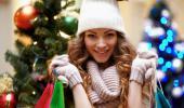 La adicción a las compras aumenta en Navidad
