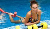 El aquapilates ayuda a mejorar la postura corporal