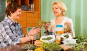 Asocian plantas medicinales y salud cardiovascular