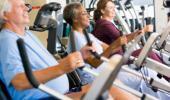 Hacer ejercicio beneficia a las personas con diabetes tipo 2