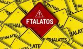 Ftalatos, los tóxicos que nos rodean