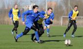 Jugar al fútbol ayuda a prevenir las enfermedades cardiovasculares