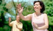 Practicar taichi ayuda a reducir el estrés