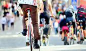 Usar más la bicicleta salvaría 10.000 vidas al año en la UE