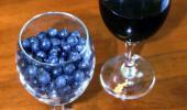 Arándanos y uvas rojas benefician al sistema inmune