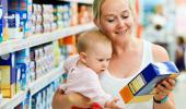 Alertan de altos niveles de arsénico en alimentos infantiles