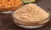 Encuentran beneficios nutricionales en el salvado de arroz