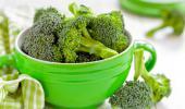 Un componente del brócoli sirve para tratar la leucemia