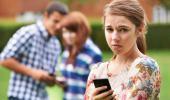 El ciberacoso a menores, muy frecuente en España