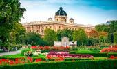 Siete ciudades europeas en el top ten de calidad de vida
